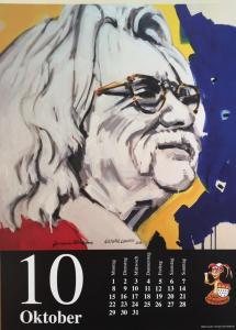 August-2017 10 Hans-Sueper Kalender-2018 10 Wolfgang Loesche